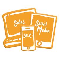 Sales| SEO and Social Me | Agency Vista
