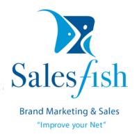 SalesFish Brand Marketing & Sales | Agency Vista
