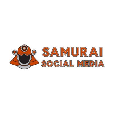 Samurai Social Media | Agency Vista
