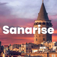 Sanarise E-Ticaret Limited Şirketi | Agency Vista