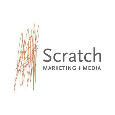Scratch Marketing + Media   Agency Vista