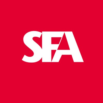 SFA Marketing   Agency Vista