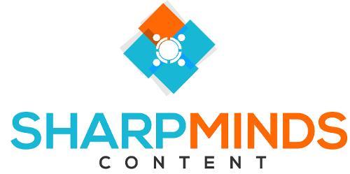 Sharp Minds Content LLC   Agency Vista