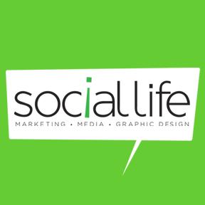 Social Life Marketing   Agency Vista