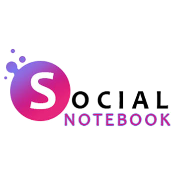 Social Notebook | Agency Vista