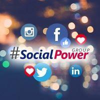 SocialPower Group | Agency Vista