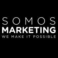 Somos Marketing   Agency Vista