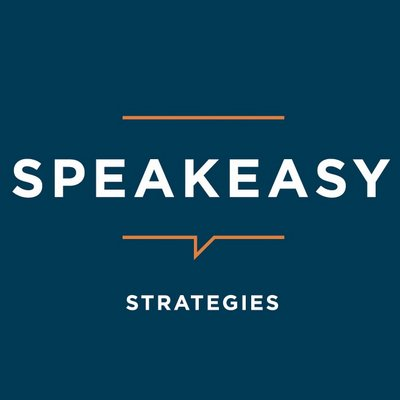 Speakeasy Strategies | Agency Vista