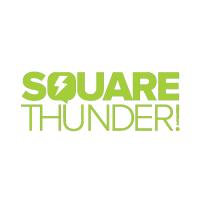 Square Thunder!   Agency Vista