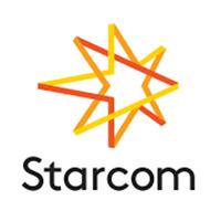 Starcom Worldwide LTD | Agency Vista