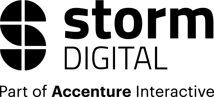 Storm Digital part of Accenture | Agency Vista