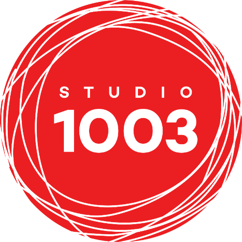 studio1003 | PR & Marketing | Agency Vista