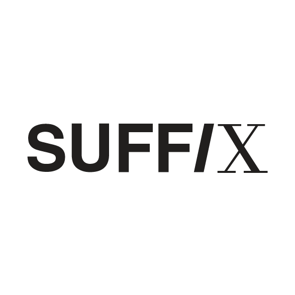 SUFFIX | Agency Vista
