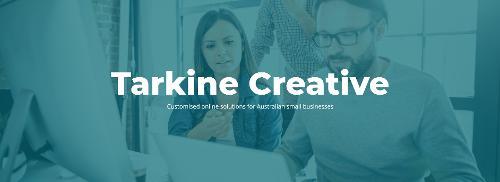 Tarkine creative | Agency Vista