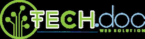 Techdoc Web Solution   Agency Vista