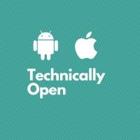 Technically open | Agency Vista