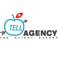 Tell Agency | Agency Vista