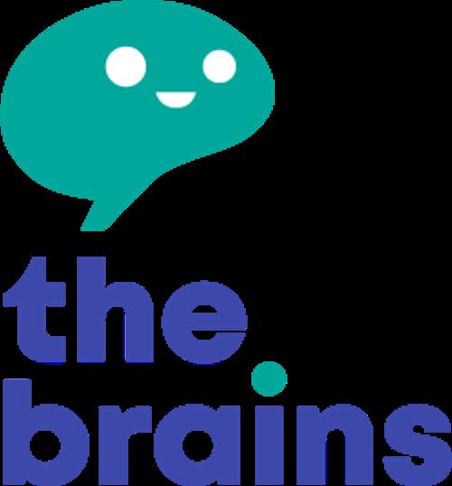 The Brains   Agency Vista