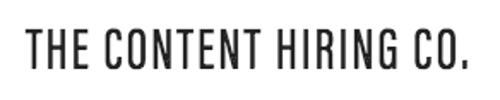 The Content Hiring Company | Agency Vista