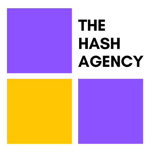 The Hash Agency | Agency Vista