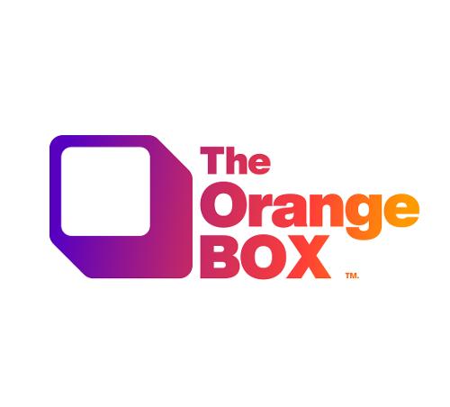 The Orange Box   Agency Vista