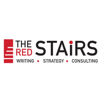 The Red Stairs | Agency Vista