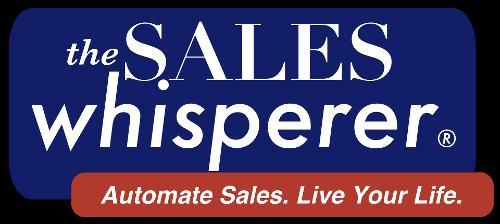 The Sales Whisperer   Agency Vista