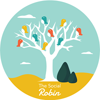 The Social Robin | Agency Vista