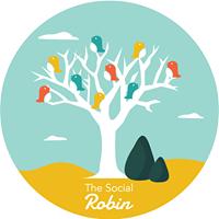 The Social Robin