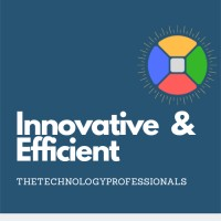 Thetechnologyprofessionals | Agency Vista