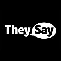 TheySay   Agency Vista