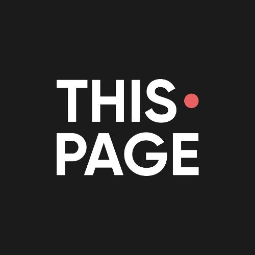 This Page Amsterdam | Agency Vista