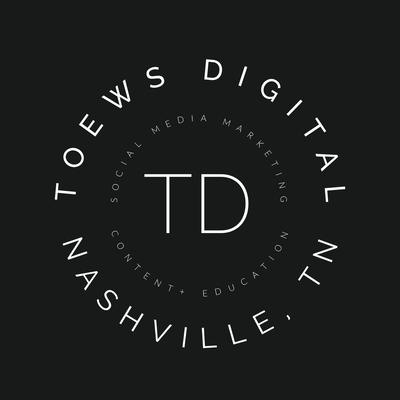 Toews Digital | Agency Vista