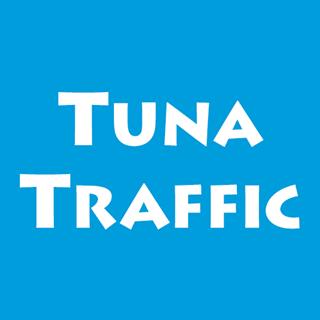 Tuna Traffic   Agency Vista