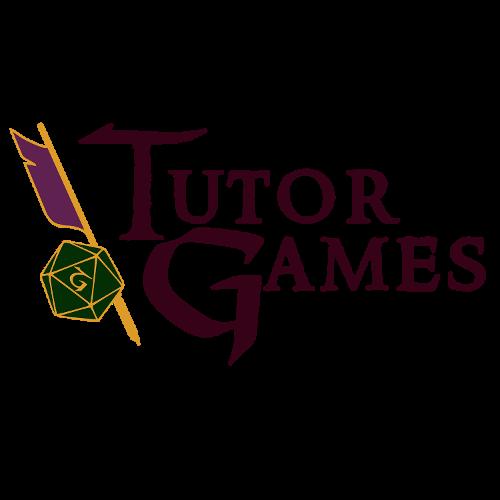 Tutor Games | Agency Vista