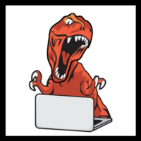 Tyrannosaurus Tech | Agency Vista