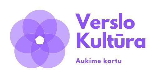 Verslo Kultūra | Agency Vista