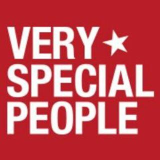 VSP* Very Special People | Agency Vista
