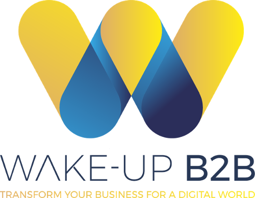 Wake-Up B2B   Agency Vista