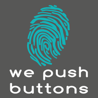 We Push Buttons | Agency Vista