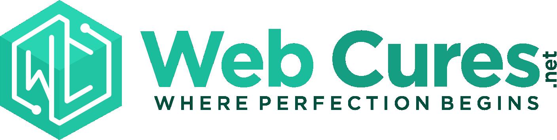 Web Cures   Agency Vista