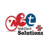 Web2tech Solutions | Agency Vista