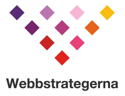 Webbstrategerna | Agency Vista