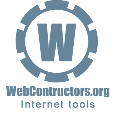 Webconstrucors.org | Agency Vista