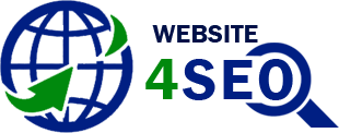 Website 4 SEO | Agency Vista