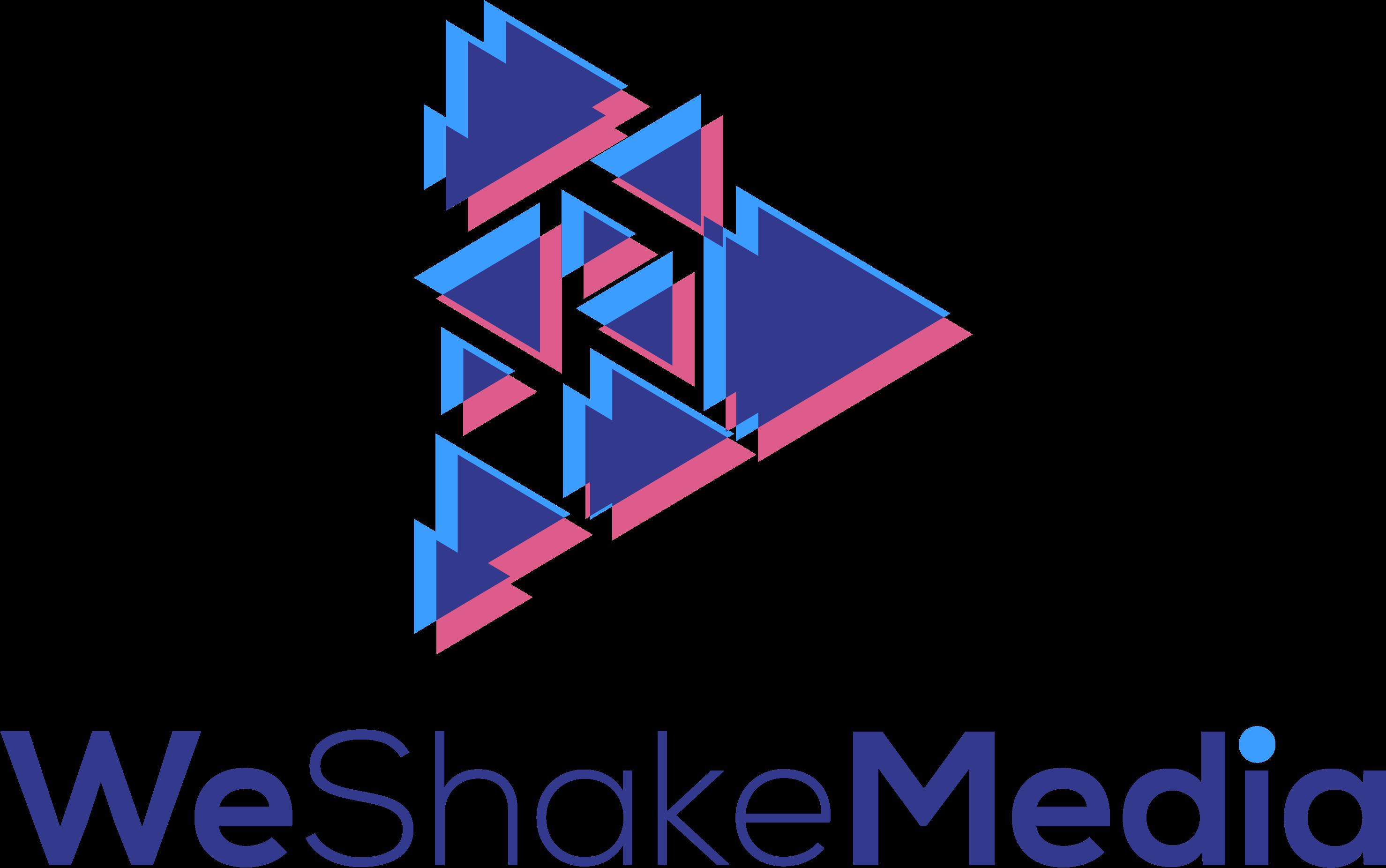 WeShakeMedia | Agency Vista