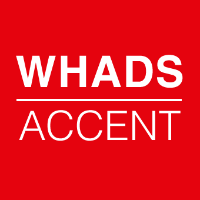 Whads Accent   Agency Vista