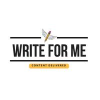 WriteForMe | Agency Vista