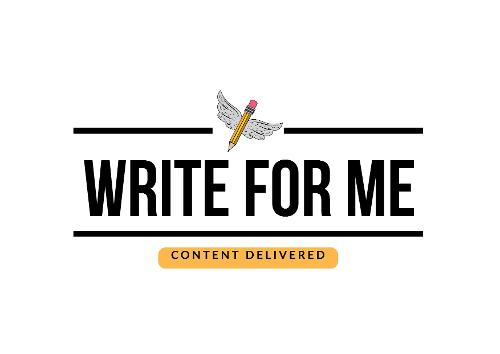 WriteForMe | Agency Vista