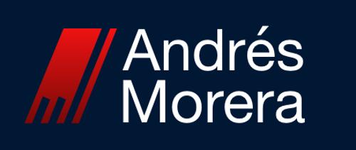 www.andresmorera.com | Agency Vista